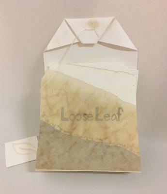 Loose Leaf / Morgan Carothers