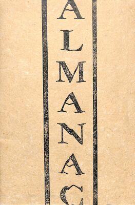 Almanac / Aron Louis Cohen