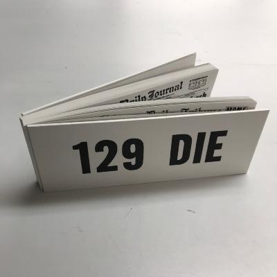 129 Die / Ben Denzer and Lily Offit