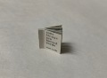 Some Things Are Beyond Words [miniature book] / Brad Thiele