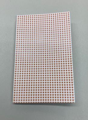 4,582 Stars / Aaron Krach