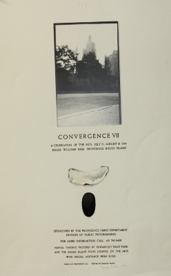 Convergence VII / Dagmar Frinta