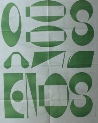 Odds and Ends Art Book Fair / Yale University Art Gallery ; Zhongkai Li ; Milo Bonacci