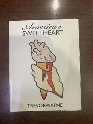 America's Sweetheart / Trevor Wayne