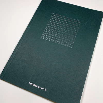Cuaderno No. 2 / Jaime Narvaez