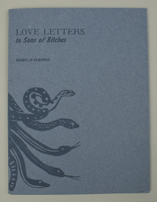 Love Letters to Sons of Bitches / Bonnie Jo Campbell