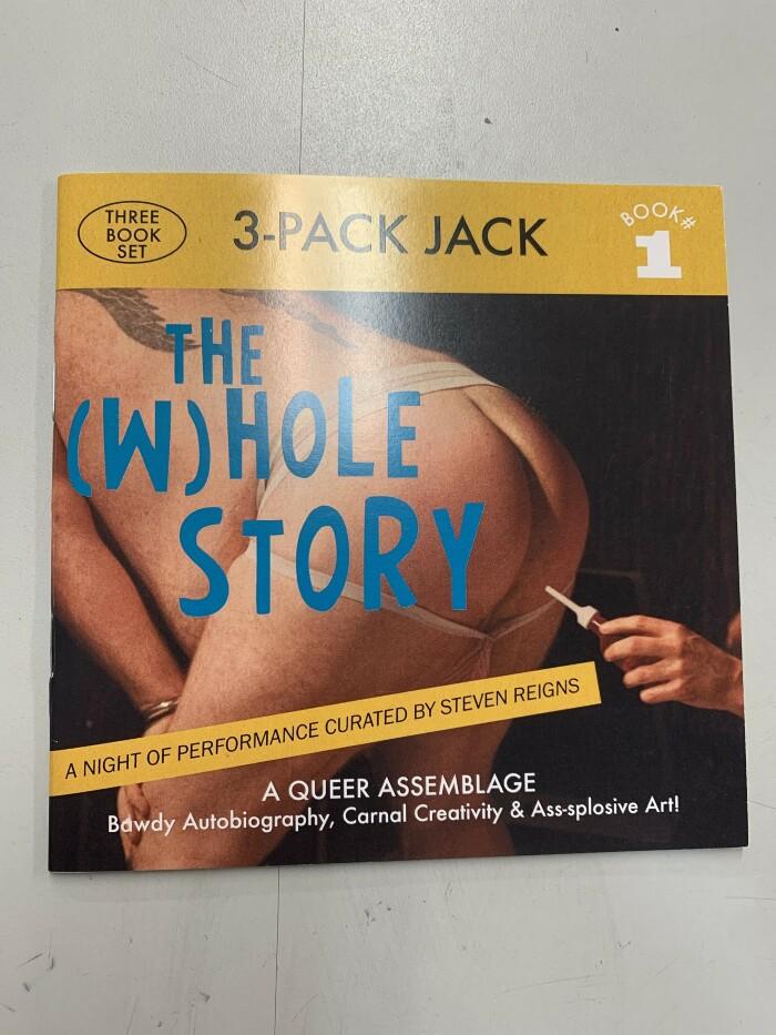 3-Pack Jack / Darin Klein & Friends