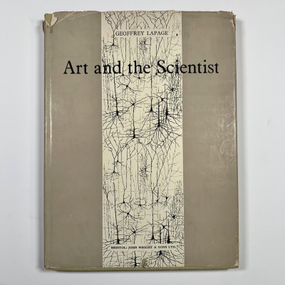 Art and the Scientist / Geoffrey Lapage