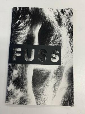 FUSS: Quarantine Edition / Stephen Grebinski