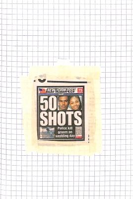 50 Shots / James Prez
