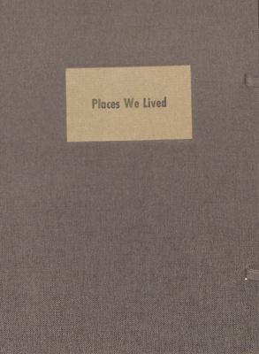 Places We Lived / Katie Baldwin