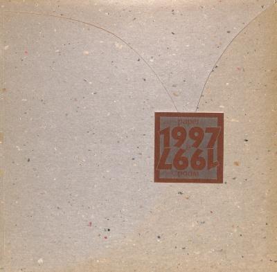 Paper & Wood /  Roni Gross; Peter Schell; Linda Aboody