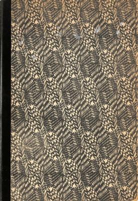 The Woodcut: An Annual [No. 2] / Herbert Furst