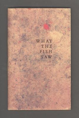 What the Fish Saw / Michael Rothenberg; Don Gray; Nancy Davis