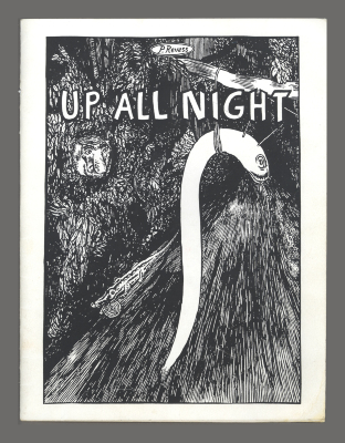 Up All Night / P. Revess