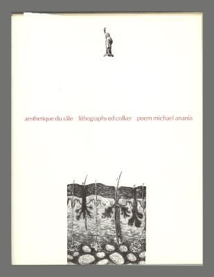 Aesthetique du Rale / Ed Colker; Michael Anania