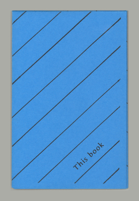 This Book / Emily Martin