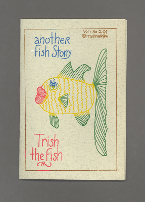 Another Fish Story - Trish the Fish / Kevin Heller