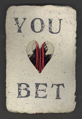 You Bet / Martha L. Carothers