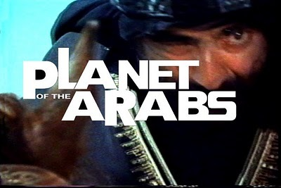 Planet of the Arabs; Arabs A-Go-Go / Jacqueline Salloum