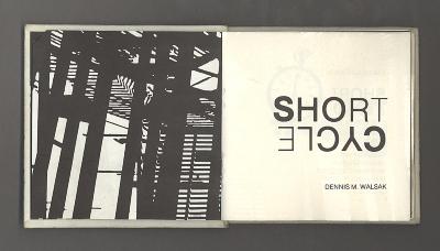 Short Cycle: A Modular Book / Dennis M. Walsak