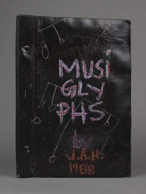 MUSIGLYPHS / J.A.H.