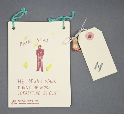 Pain Beau / Stephanie Brody Lederman