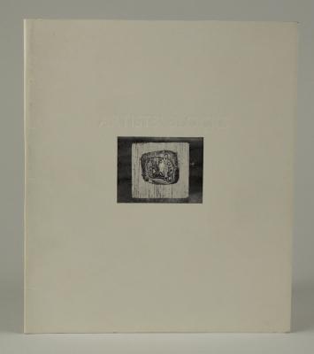 Artist's Blocks / Martin Fidler; Steven Duncalf; Karl Torok; Kay Roberts; Simon Cutts; Stephen Skidmore