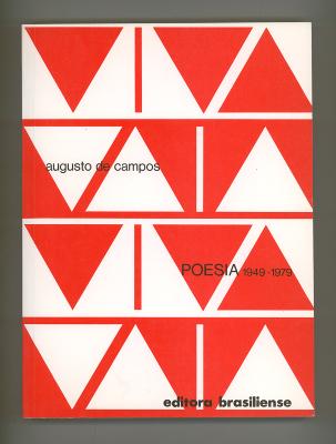 Poesia, 1949-1979 / Augusto de Campos