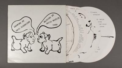[Album] / Gail Schneider ; David Matlin
