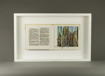 Parallel Intervals No. 12 / Janis Rudolfs Nedela