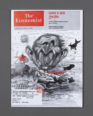 [The Economist] / Carlos Motta
