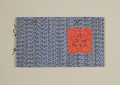 All About Women / Robbin Ami Silverberg