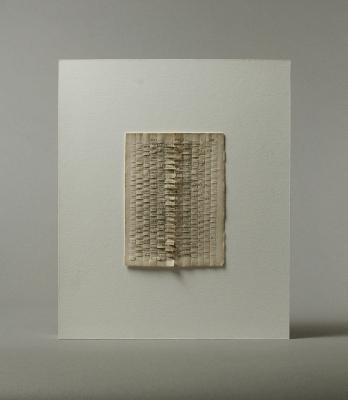 Sacred Poem XXXVII / Carole P. Kunstadt
