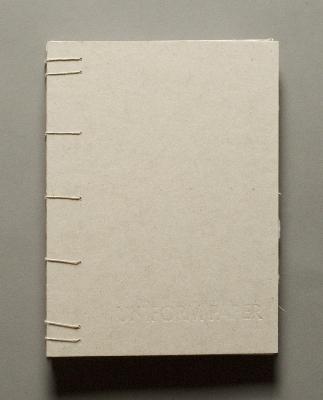 Uniform Paper / Heidi Neilson ; Chris Petrone