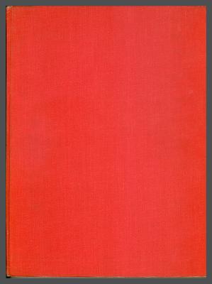 Modern Design in Bookbinding: The Work of Edgar Mansfield / Edgar Mansfield