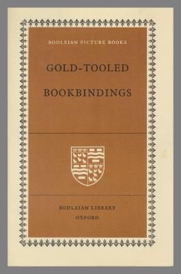 Gold-Tooled Bookbindings / I.G. Philip