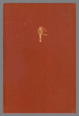 Finishing in Hand Bookbinding / Herbert Fahey and Peter Fahey
