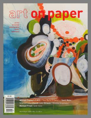Art on Paper / Darte Publishing LLC