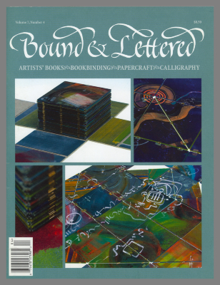 Bound & Lettered / Letter Arts Book Club, Inc.