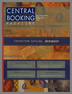 Central Booking Magazine / Central Booking Brooklyn, LLC