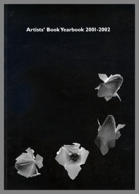 Artists' Book Yearbook / Impact Press