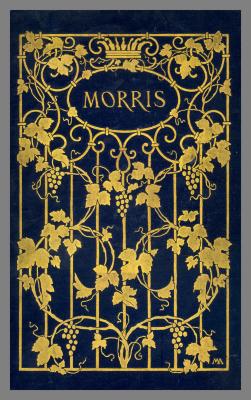 William Morris, poet, craftsmen, socialist / Elisabeth Luther Cary