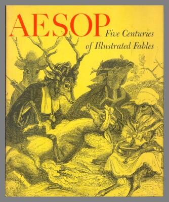Aesop : five centuries of illustrated fables / Metropolitan Museum of Art