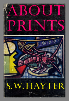 About prints / S. W. Hayter
