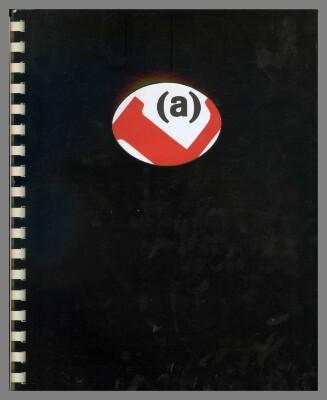 Alphabets : a collection of alphabets / Werner Pfeiffer, Pratt Institute