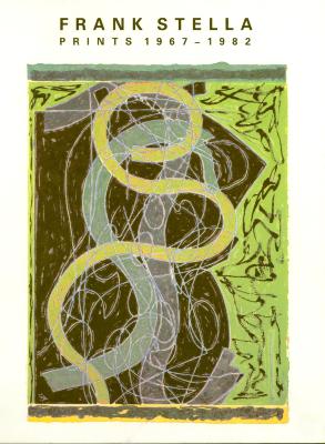 Frank Stella: Prints 1967-1982 / Frank Stella