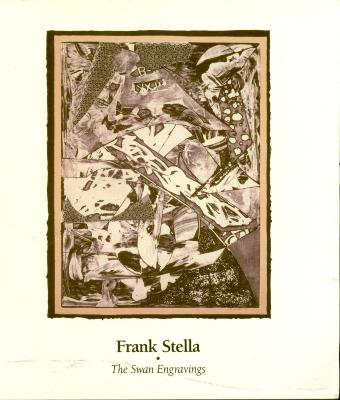Frank Stella: The Swan Engravings / The Swan Engravings
