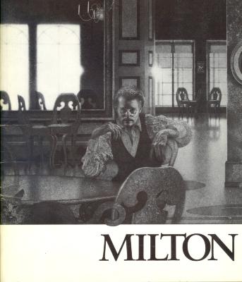 Peter Milton: Prints and Drawings / Peter Milton