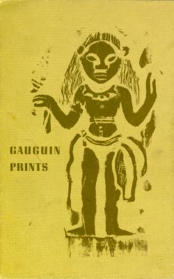 Gauguin's Prints / Paul Gauguin